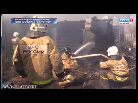 Из за оставленного в розетке мобильного телефона сгорел дом