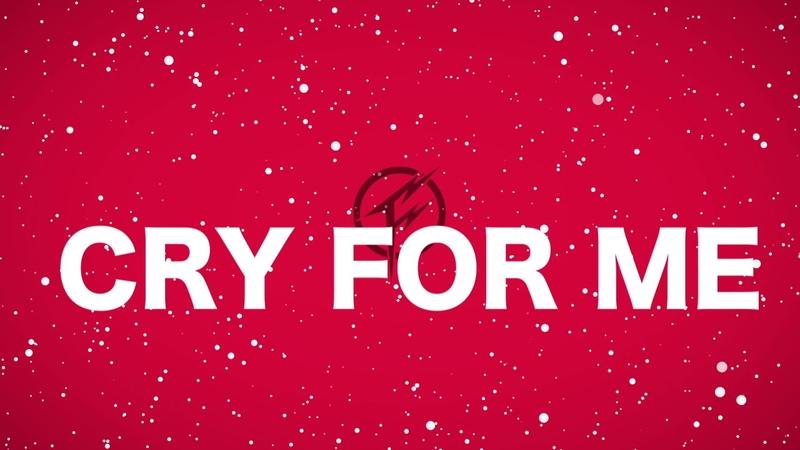 FooR x Effie - Cry FooR Me (Lyric Video)