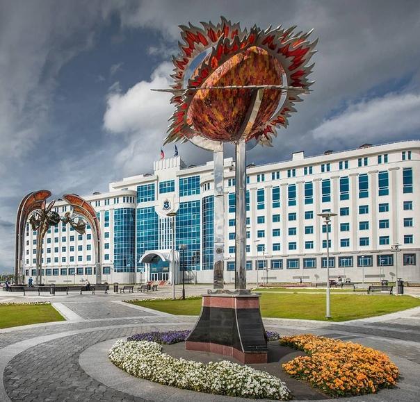 Ямало-Ненецкий АО. Обзор активности депутатов и регионального электората во ВКонтакте