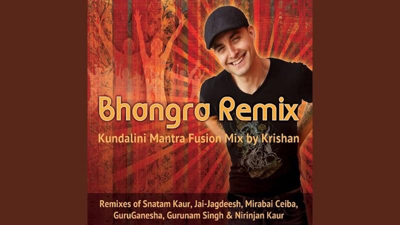 Waheguru Krishan Remix