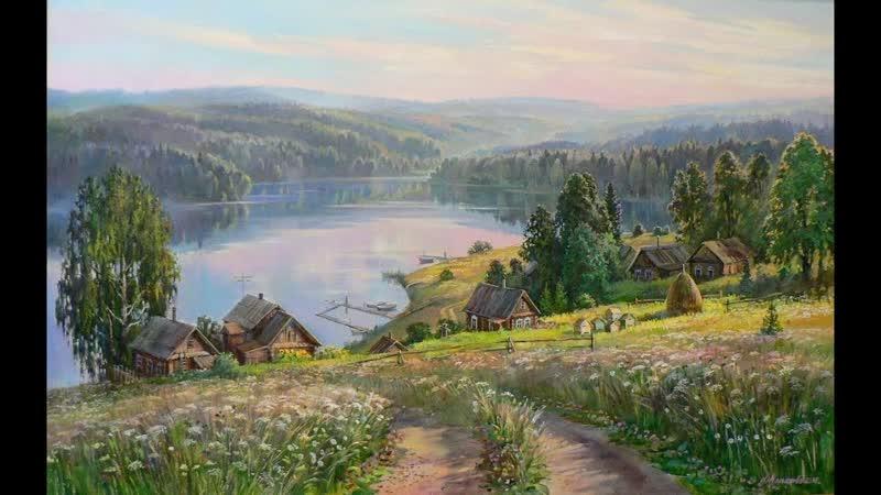Отрывок из фильма Своя земля 1973 Робинзон крузо