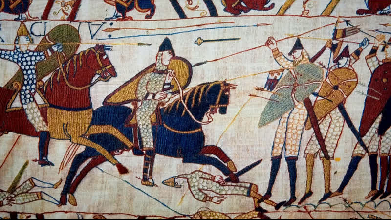 London: 2,000 Years of History: Season 1, Episode 1 (Channel 5 2019 UK)(ENG)