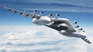 Самые Гигантские Самолёты в Мире! Захватывающие Взлёты и Посадки Великанов!