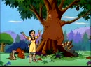 Молодая Покахонтас (1997)