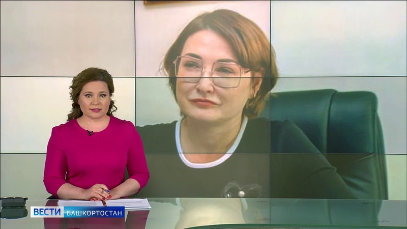 Эльза Сыртланова покинула пост главврача РКБ имени Куватова