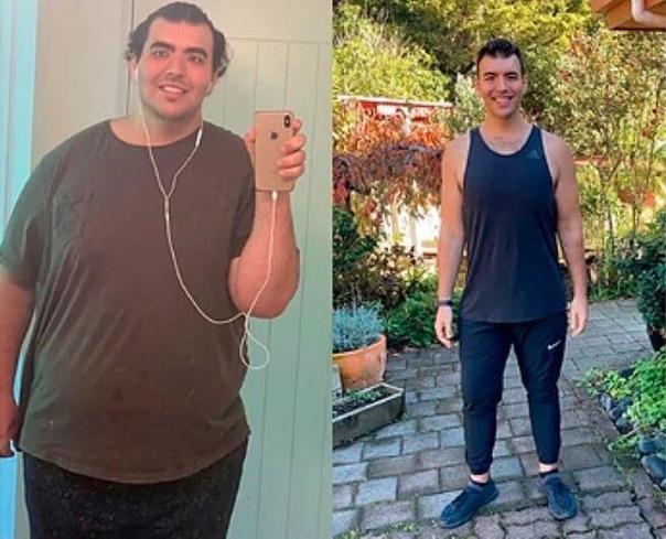 Сбросить Вес В 48 Мужчине.