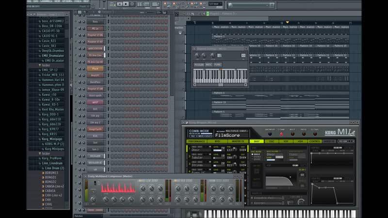 Вика Воронина Alexander Pierce Remix Demo