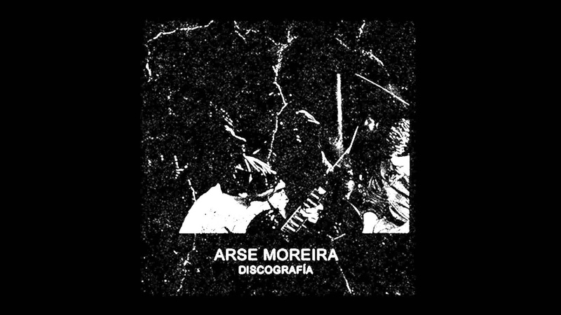 Arse Moreira Discography (Full Album)