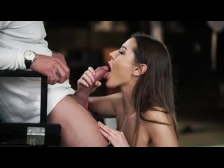 Sybil - Stunning Muse [Porn, Sex, Blowjob, HD, 18+, Порно, Секс, Минет, Teen, Milf, Brunette, Natural Tits, Licking]
