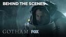 They Call Me Mr. Freeze | Season 2 | GOTHAM