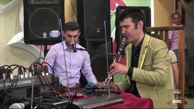 Zahid klarnet Elcin Ucarli Karim ve Kamilin kicik toyu UFA Seheri 9