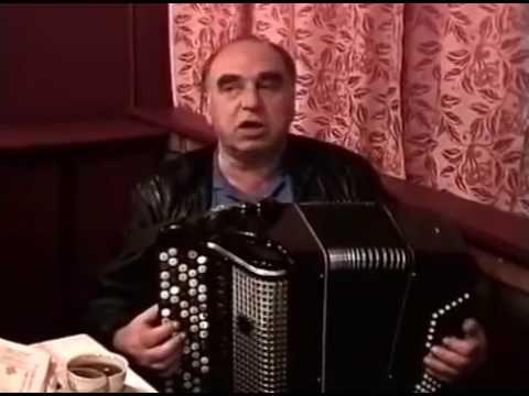ВИКТОР ТЕМНОВ БЕРЕЗКА (архив Волокитина)