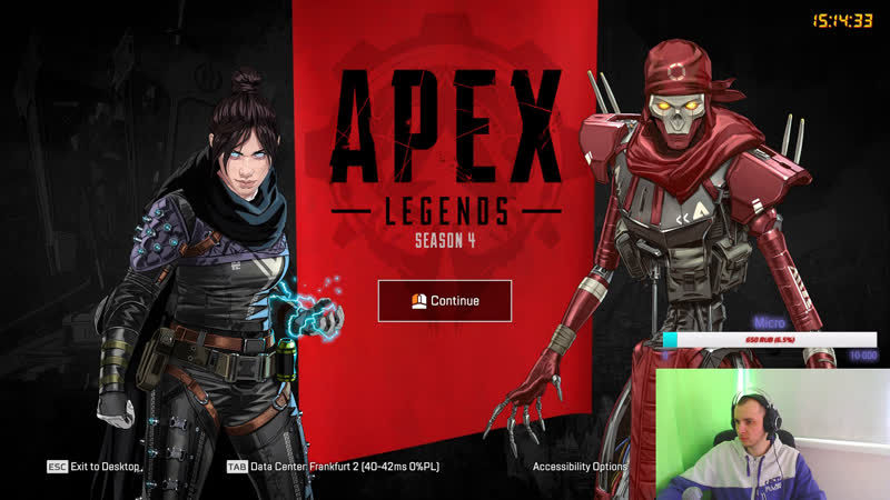 Apex Show