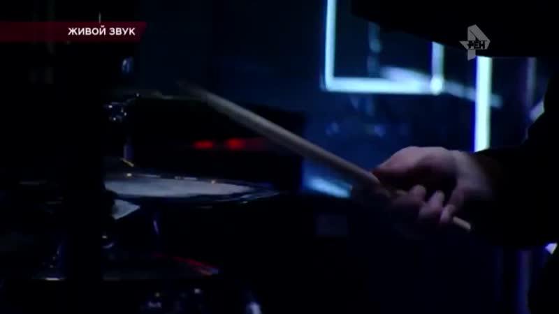 Мой рок н ролл. Юлия Чичерина живой концерт в Соль на РЕН ТВ.mp4