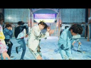 BTS () FAKE LOVE Official MV