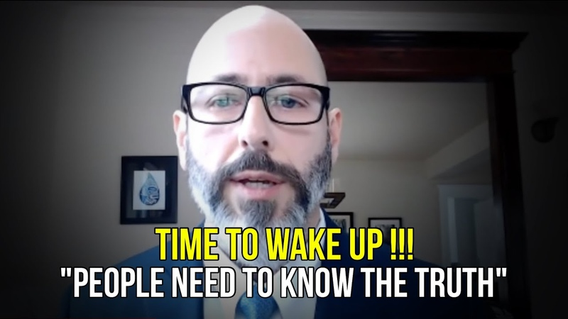 WHY THEY ARE LYING US People Need To Know The Truth Dr Andrew Kaufman