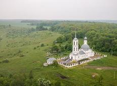 Российский блогер отметил красоту Липецкого района