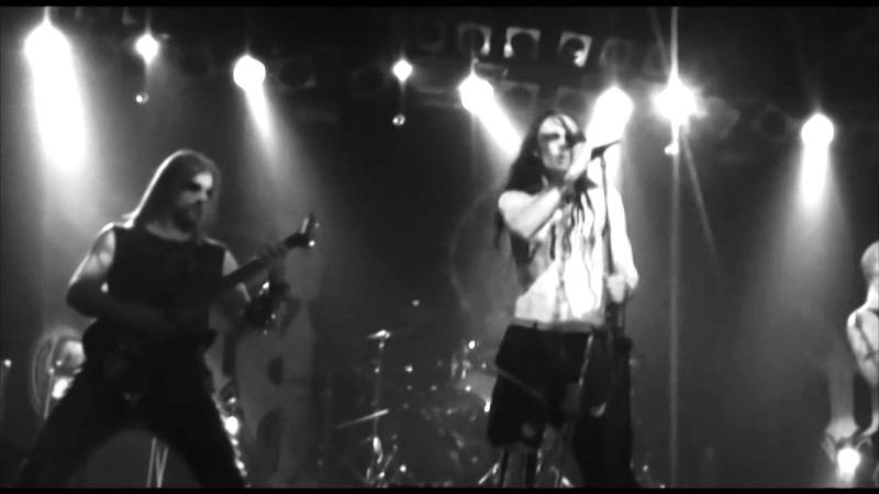 TheStone Nikad Blizi Smrti Official Video Black Metal Serbia