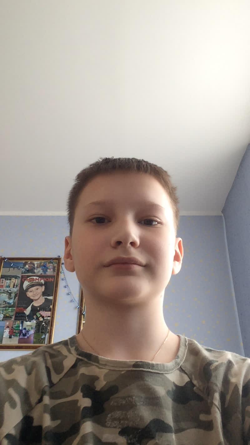 Кирилл live stream on VK.com