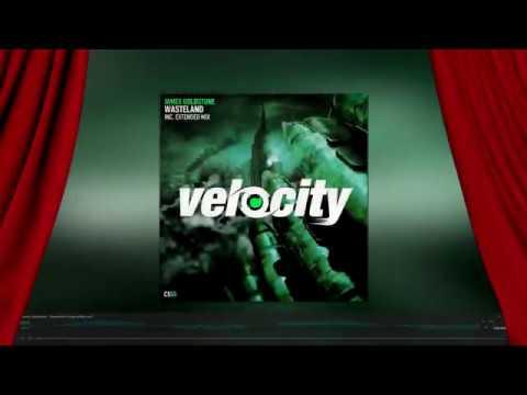 James Goldstone - Wasteland (Original Mix) [Velocity Recordings]
