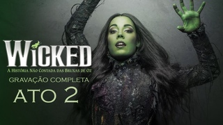 Wicked Brazil Act 2