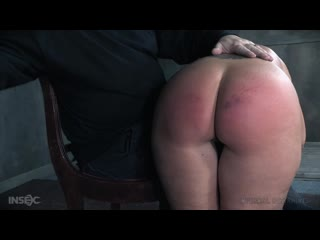 InfernalRestraints | Syren De Mer - Bad_Girl