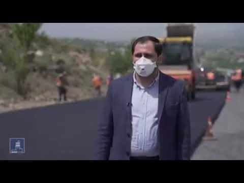 Հայաստանում ասֆալտի նոր գործարաններ են բացվել