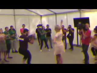 BABOOSHKA - Отмороженные (official video)
