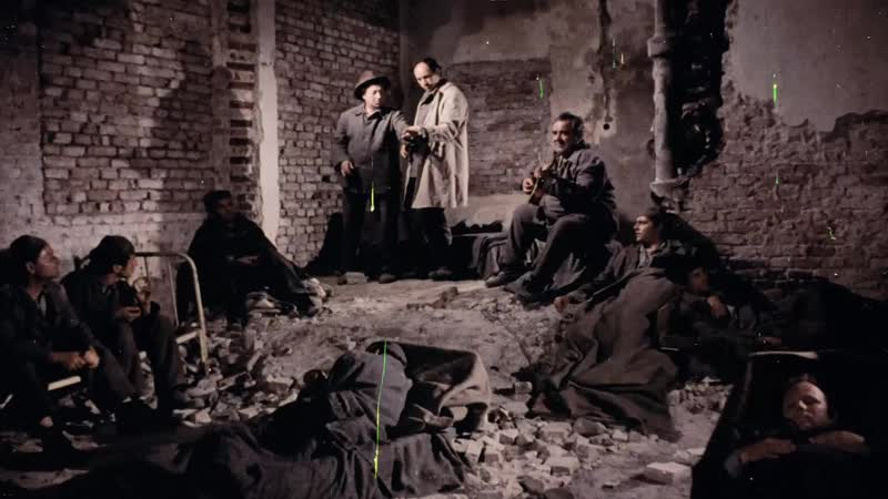 Dan duzi od godine 1971 Directed by Branimir Tori Jankovic