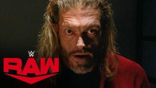 #My1 Edge declares Randy Orton a junkie: Raw, March 30, 2020