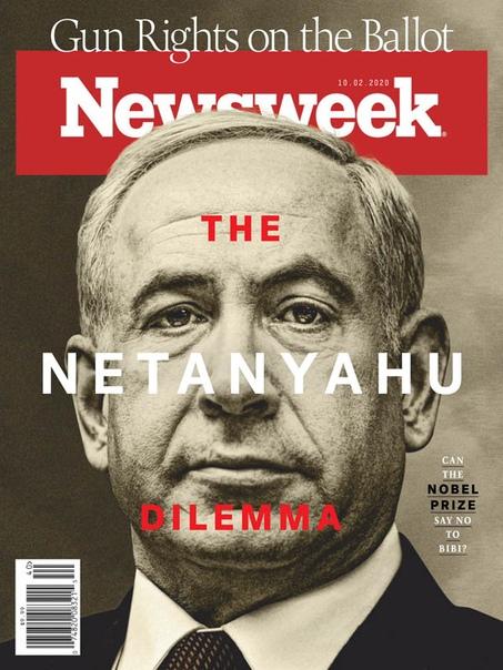 2020-10-02 Newsweek