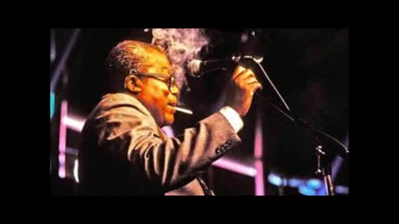 Sam Myers and the Mississippi Delta Blues Band Heart is Crying Out