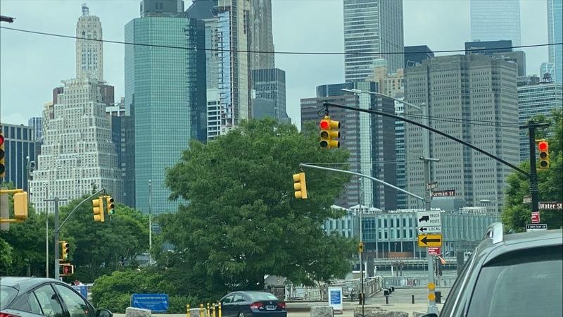 5 июня Нью Йорк ответ вопрос ситуация в городе