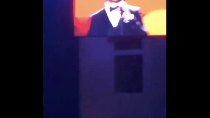 01 03 21 Emin Ирина Дубцова Ангел бес Юбилейный концерт Crocus City Hall