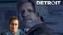 Прохождение Detroit Become Human По следу голубой крови 3