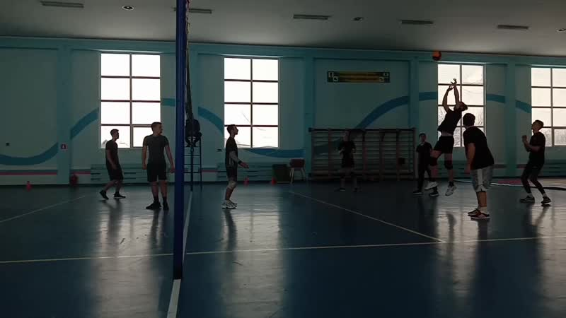 Волейбол Volleyball