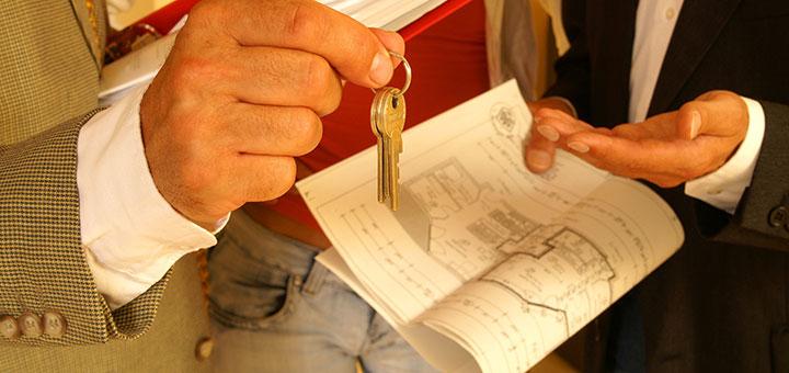 Координатор жилья являются общими для жилищных общин