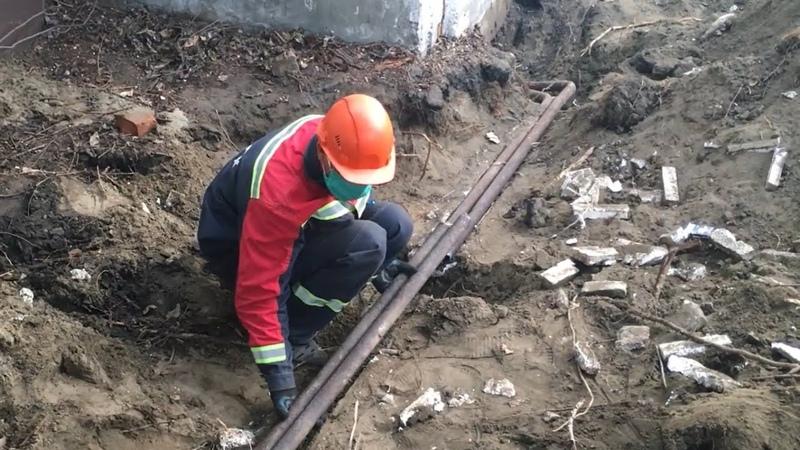 Специалисты СГК в Бийске выявили факт воровства горячей воды Будни 26 06 20г Бийское телевидение