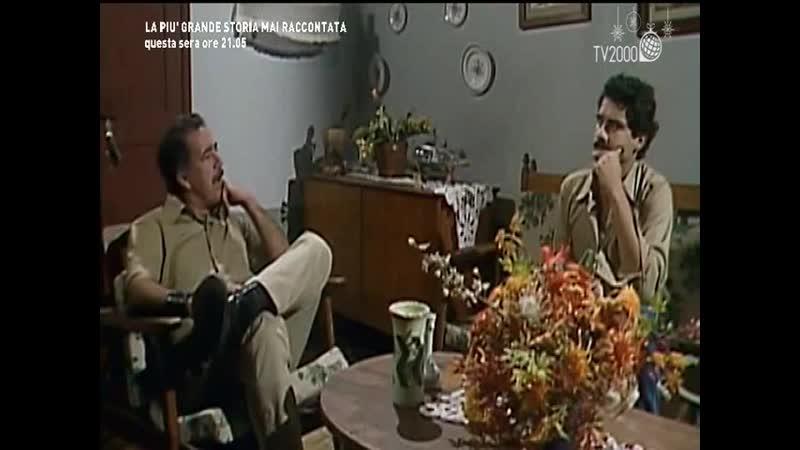 Topazio puntata 25 italiano