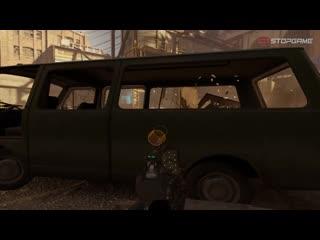 Обзор игры Half-Life: Alyx