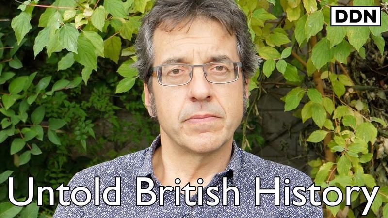The Dark Side of British History You Weren't Taught in School George Monbiot