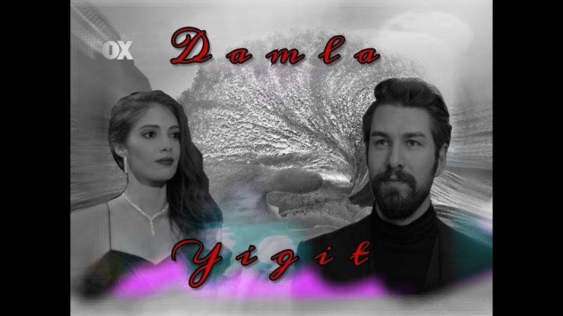 Damla ❣️ Yigit