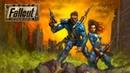 Fallout 2: Restoration Project - (макс сложность без смертей) 1 Злой парень