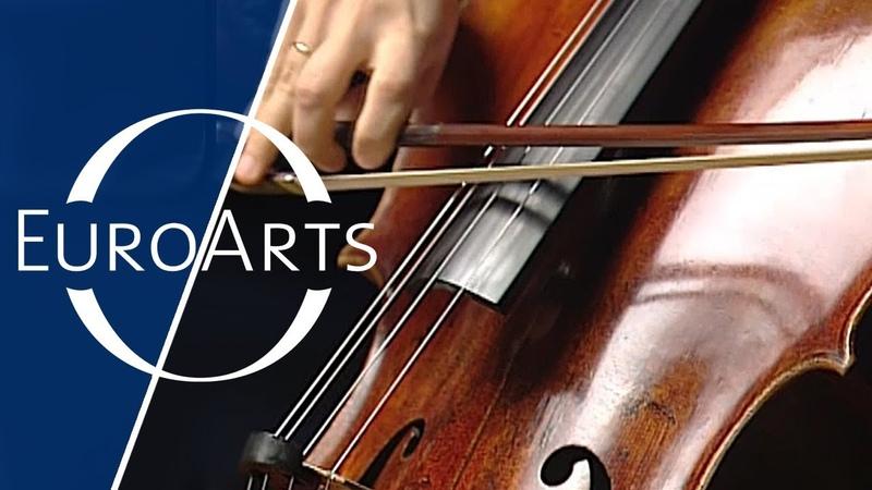 György Kurtág Hommage à J S Bach Keller Quartet
