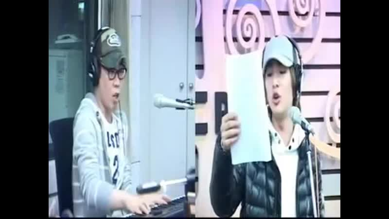 26 11 2010 ONEW Kim Yeon Woo This Is The Moment