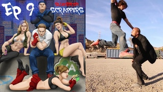 Slug Street Scrappers Ep 9 - Big Bad Boss (Finale)