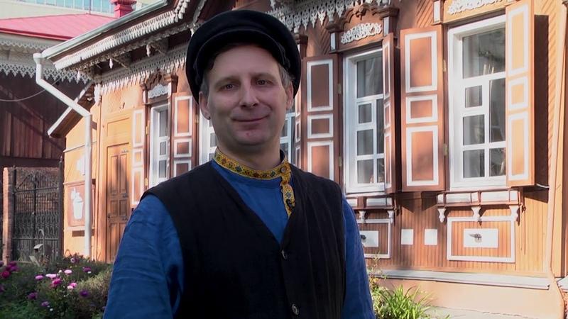 «Истории Тихого центра» с Алексеем Авдеевым