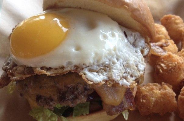 9 лучших бургеров со всего света   Cуществуют десятки...
