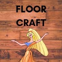 Спортивные бальные танцы Floor craft