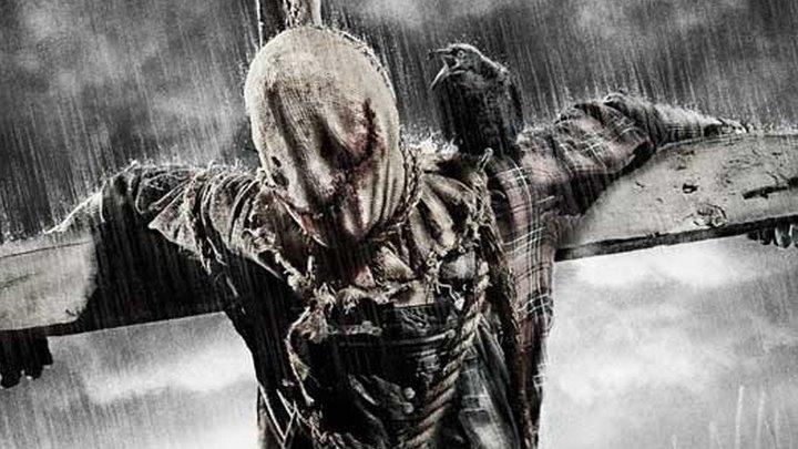 Шелуха 2011 триллер ужасы